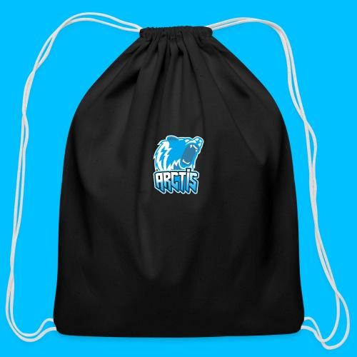ARCTIS - Cotton Drawstring Bag