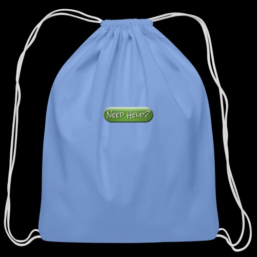 IMG 0448 - Cotton Drawstring Bag