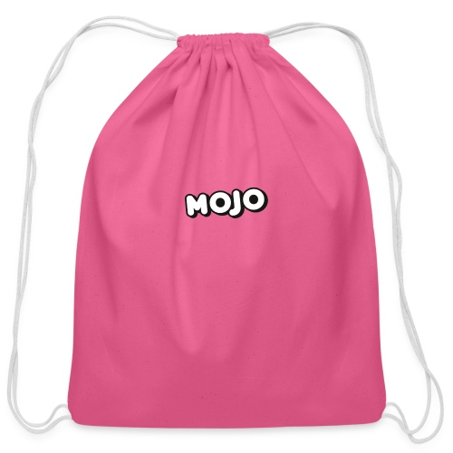 Iphone case - Cotton Drawstring Bag
