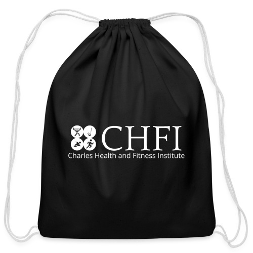 CHFI - Cotton Drawstring Bag