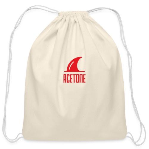 ALTERNATE_LOGO - Cotton Drawstring Bag
