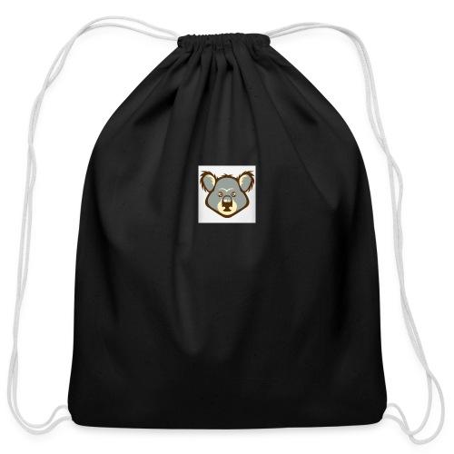 IMG 1450 - Cotton Drawstring Bag