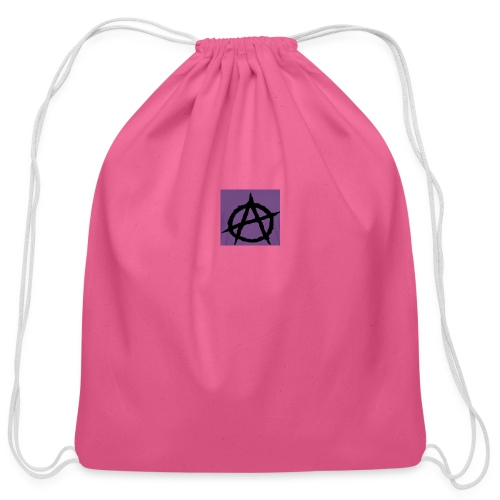 Bags - Cotton Drawstring Bag