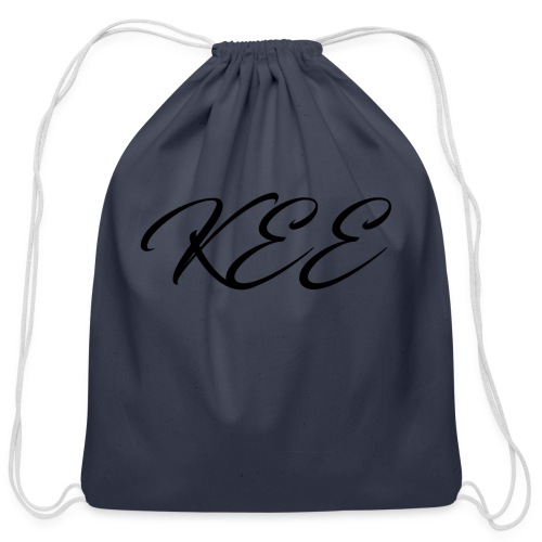 KEE Clothing - Cotton Drawstring Bag