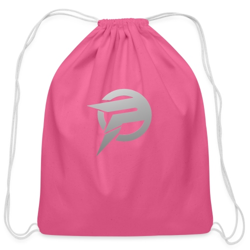 2dlogopath - Cotton Drawstring Bag