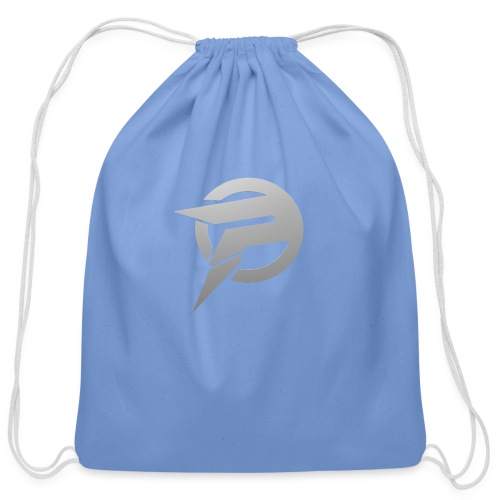 2dlogopath - Cotton Drawstring Bag