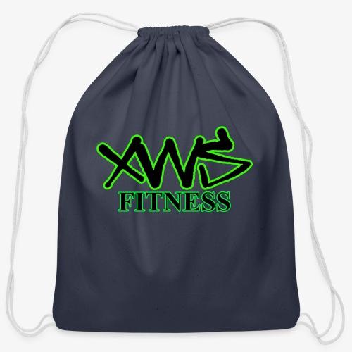 XWS Fitness - Cotton Drawstring Bag