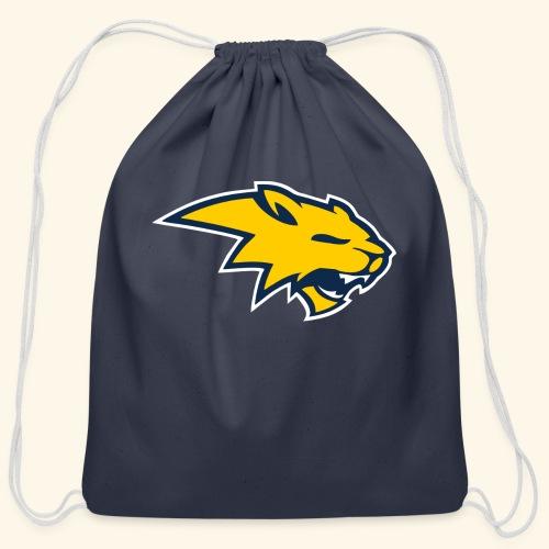 Neuqua Spirt Wear - Cotton Drawstring Bag