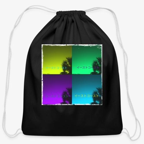 EastCoastAesthetic - Cotton Drawstring Bag
