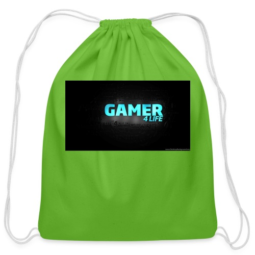 hotest new merch - Cotton Drawstring Bag