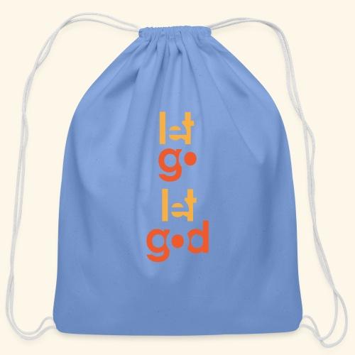 LGLG #11 - Cotton Drawstring Bag