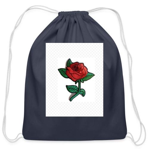 IMG 1324 - Cotton Drawstring Bag