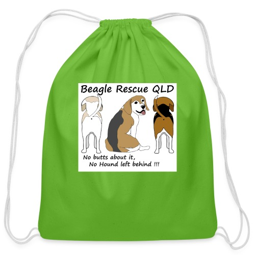 BRQb Profile #1 - Cotton Drawstring Bag