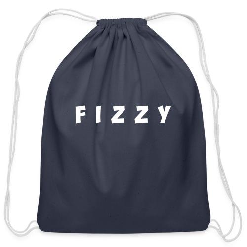 Fizz - Cotton Drawstring Bag