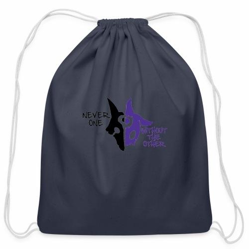 Kindred's design - Cotton Drawstring Bag