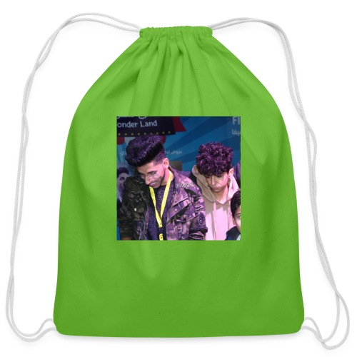 16789000 610571152463113 5923177659767980032 n - Cotton Drawstring Bag