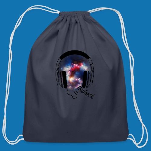ThisFre$h - Cotton Drawstring Bag