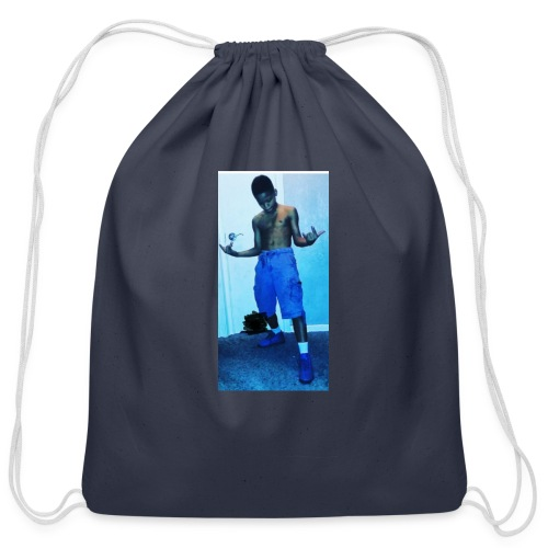 Sosaa - Cotton Drawstring Bag