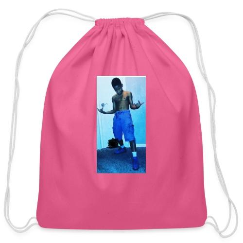Sosaa - Cotton Drawstring Bag