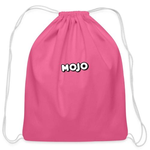sport meatrial - Cotton Drawstring Bag