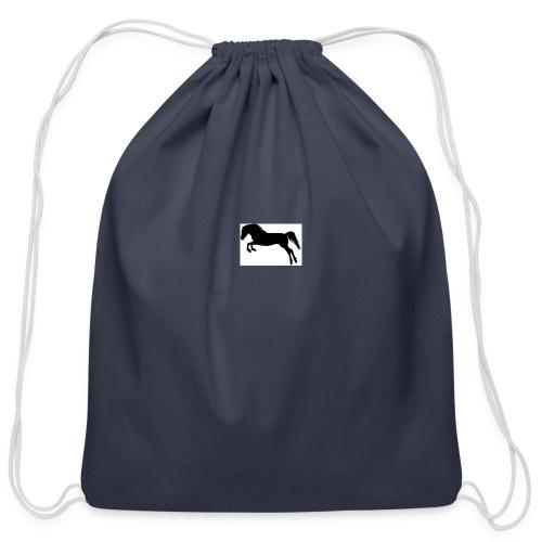 Finesse! - Cotton Drawstring Bag