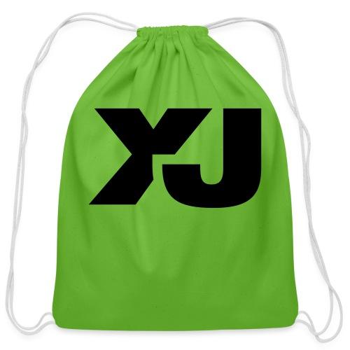 Jeep Cherokee XJ - Cotton Drawstring Bag