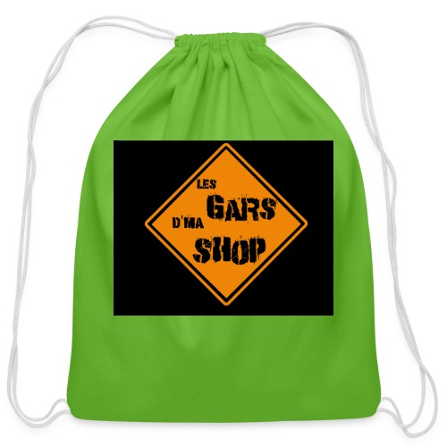 shop_n - Cotton Drawstring Bag