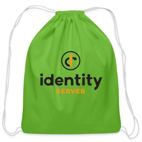 Idenity Server Mug - Cotton Drawstring Bag