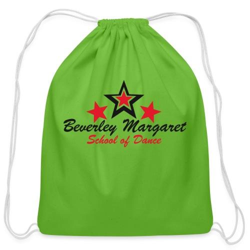 drink - Cotton Drawstring Bag
