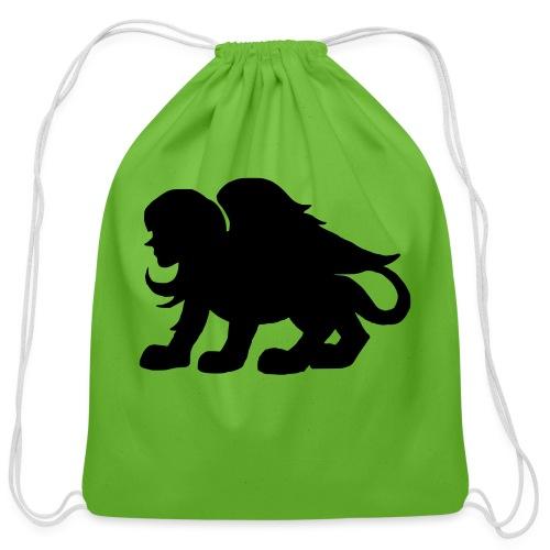 poloshirt - Cotton Drawstring Bag