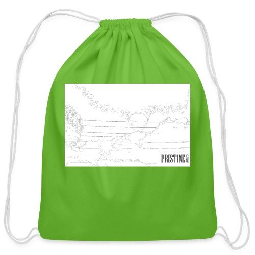 SunLines - Cotton Drawstring Bag