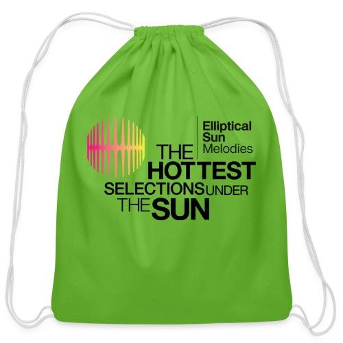 esm selection3 png - Cotton Drawstring Bag