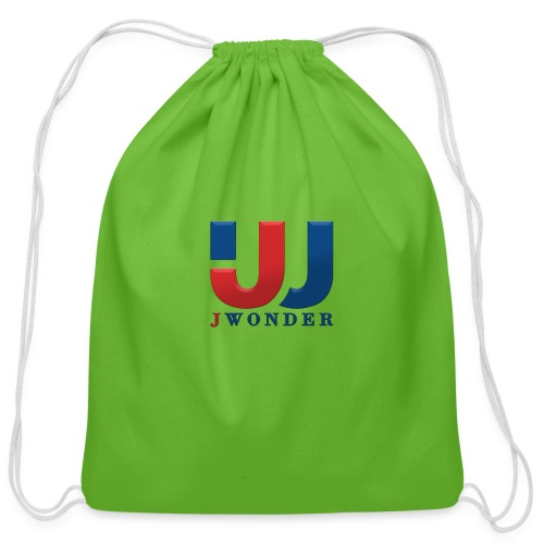 jwonder brand - Cotton Drawstring Bag