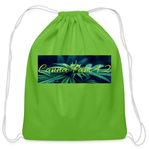 20190705 141303 0000 - Cotton Drawstring Bag