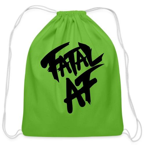fatalaf - Cotton Drawstring Bag