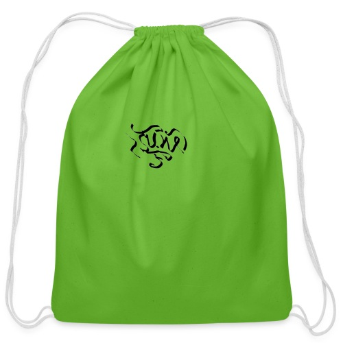 SUN Accessories every thing! - Cotton Drawstring Bag