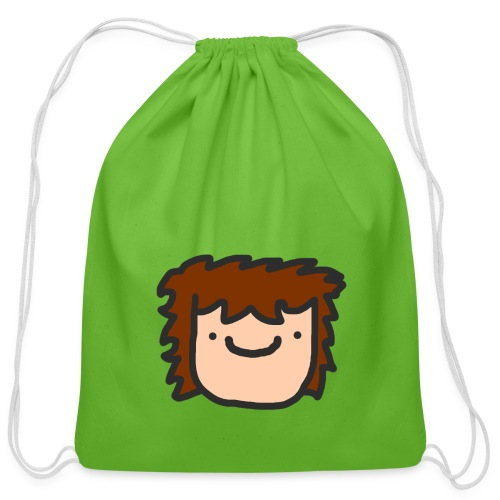 Nolo - Cotton Drawstring Bag