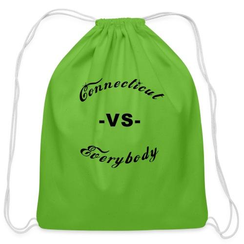 cutboy - Cotton Drawstring Bag