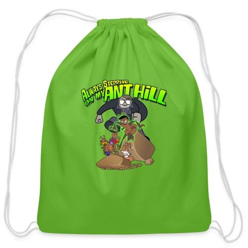 Ant Bully - Cotton Drawstring Bag