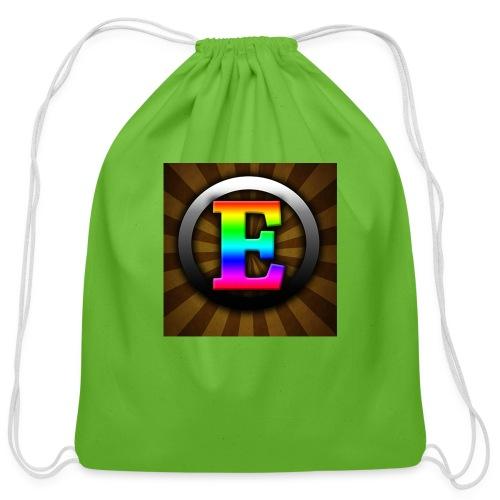 Eriro Pini - Cotton Drawstring Bag