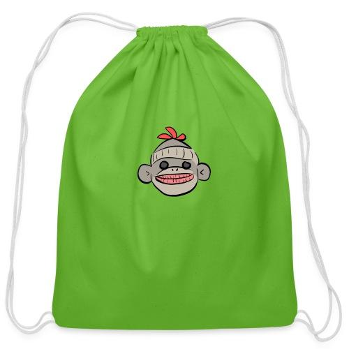 Zanz - Cotton Drawstring Bag