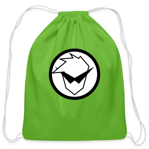 FaryazGaming Logo - Cotton Drawstring Bag