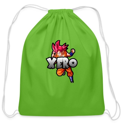 Xero - Cotton Drawstring Bag