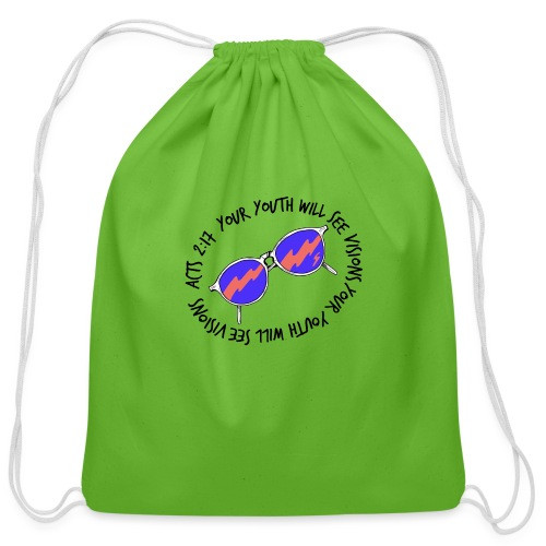 oie_transparent_-1- - Cotton Drawstring Bag