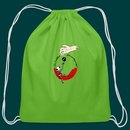 cool - Cotton Drawstring Bag