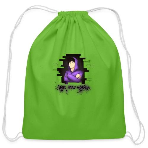 MRH Brick - Cotton Drawstring Bag