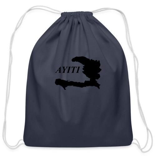 Hispaniola - Cotton Drawstring Bag