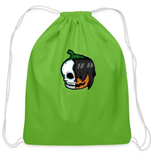 MRH Halloween - Cotton Drawstring Bag