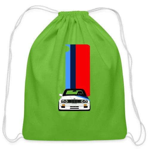 iPhone M3 case - Cotton Drawstring Bag