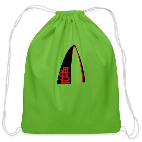 RTSTL_t-shirt (1) - Cotton Drawstring Bag